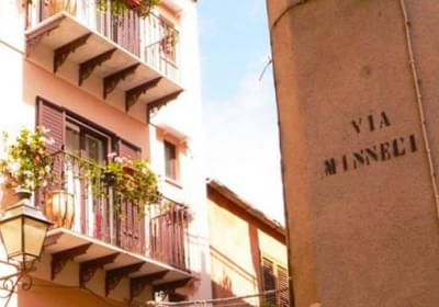 Casa Vacanze L'ulivo Pollina